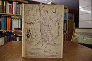 Hommage a Albrecht Dürer. Ausstellungskatalog: Dali, Salvador: