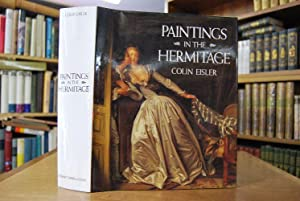 Paintings in the Hermitage. Intorduction by B.B.Piotrovsky: Eisler, Colin: