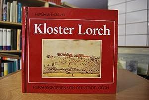 Kloster Lorch Bau- und Kunstgeschichte: Kissling, Hermann: