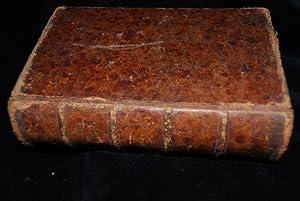 Geschichte des alten und neuen Testaments zur Belehrung und Erbauung besonders für Lehrer, größere ...