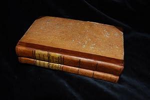 J.W.Göthens Schriften. Zweiter und Vierter Band (von vieren). Titel mit Vignette.: Goethe, Johann ...