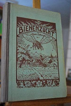 Der Elsasss-lothringische Bienenzüchter. Handbuch der modernen Bienenzucht unter besonderer ...