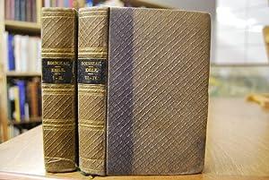 Emile ou de l`education.: Rousseau, Jean-Jacques: