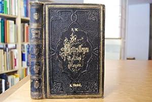Altenburgisches Gesangbuch nebst Gebeten. Zum Gebrauch bei der öffentlichen Gottesverehrung und ...