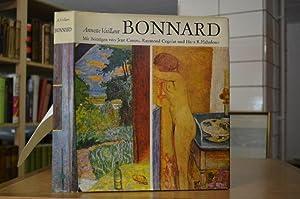 Pierre Bonnard. Mit 224 Abbildungen, davon 52 in Farben, einem Dialog zwischen Jean Cassou und ...