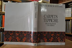 Carpets of the Vakiflar Museum Istanbul =: Balpinar, Belkis and