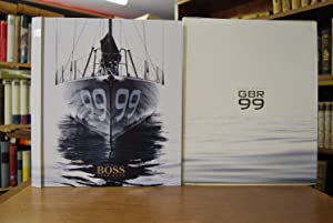Hugo Boss GBR 99