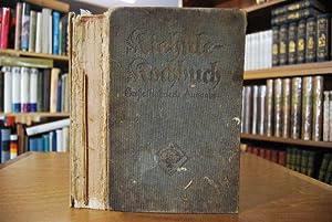 Kiehnle-Kochbuch. Große illustrierte Ausgabe für die bürgerliche: Kiehnle, Hermine: