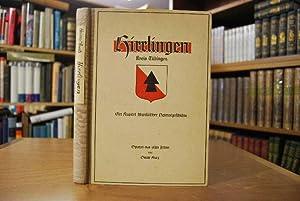 Hirrlingen Kreis Tübingen. Ein Kapitel schwäbischer Heimatgeschichte. Spuren aus allen Zeiten.: ...