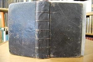 Hannoversches Kirchen-Gesang-Buch, nebst einem Anhange neuer Gesänge und einem Gebetbuche. Auf Sr. ...