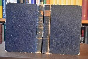 Die Reden des Herrn Jesu insonderheit nach Johannes (Erster und Zweiter Theil in zwei Bänden): ...