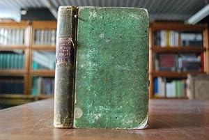 Allwin und Theodor. Ein Lesebuch für Kinder. 2 Teile in einem Band.: Jacobs, Friedrich: