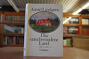 Das entschwundene Land. Deutsch von Anna-Liese Kornitzky: Lindgren, Astrid: