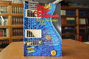 The Big Guitar Chord Songbook. The nineties.