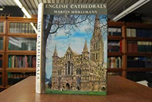 English Cathedrals.