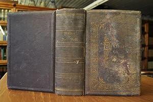 Blätter aus Bad Boll für seine Freunde. Erster Jahrgang, halb von Juli bis Dezember 1873 - Fünfter ...