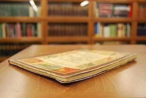 Wundersame Geschichten und Gedichte von Marthe Kästner-Andrae und Adolf Holst mit Bildern von ...