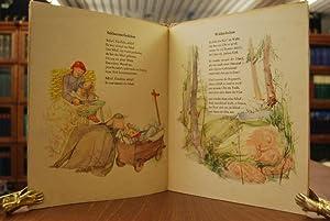 Liebe Sonne, liebe Erde. Ein Kinderliederbuch. Verlagsnummer 100: Eisgruber, Elsa (Ill.) und ...