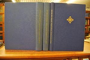 Orden Pour le Merite für Wissenschaften und Künste. Die Mitglieder des Ordens. Erster Band: 1842-...