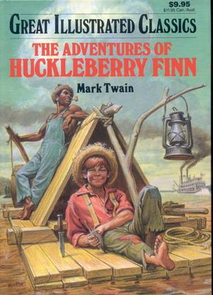 an analysis of the adventures of huckleberry finn by mark twain and its point of view with racism in Racism in the adventures of huckleberry finn  twain drives home a distinct point about the white south's regard of  mark the adventures of huckleberry finn.