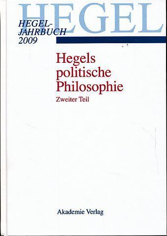 Hegel Philosophie Zusammenfassung