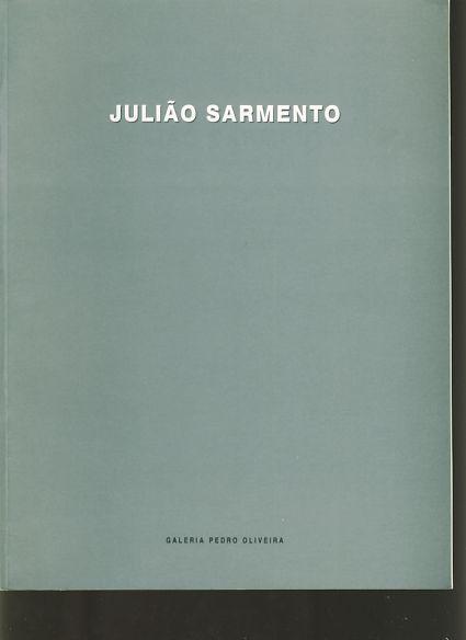Julião Sarmento. Dias de Escuro e de: Sarmento, Julião :