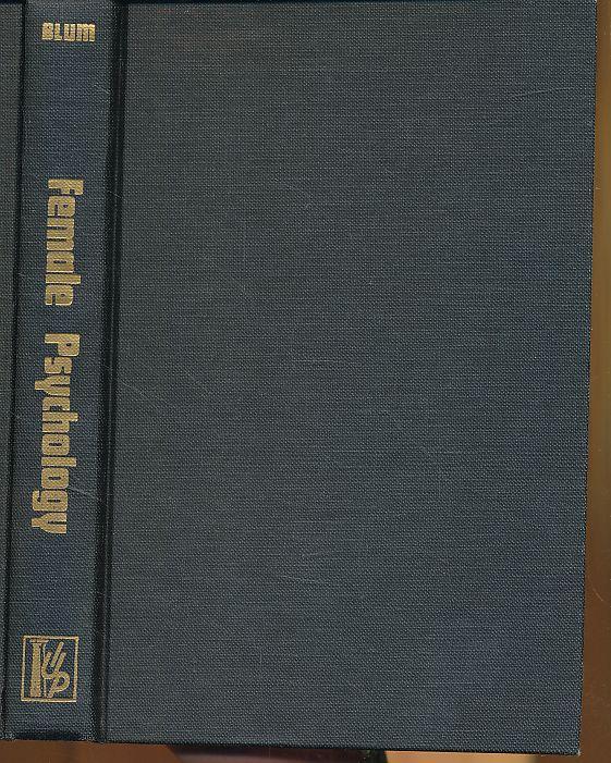 harold p blum ed - AbeBooks