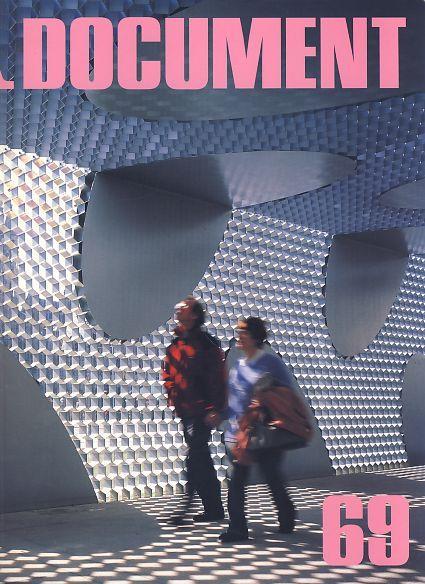 Global Architecture Document 69 GA Futagawa Yukio Ed