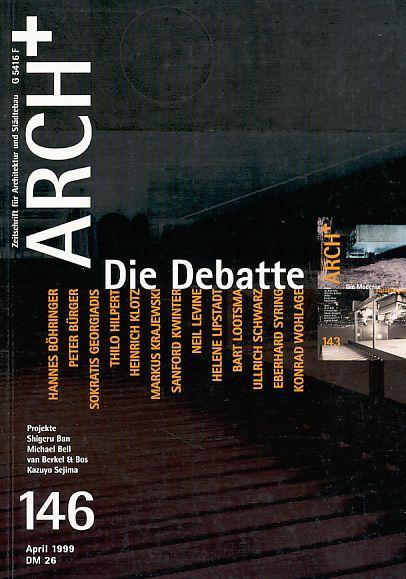 Arch zeitschrift zvab for Architektur und design zeitschrift
