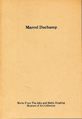 Marcel Duchamp. The John and Mable Ringling: Duchamp, Marcel: