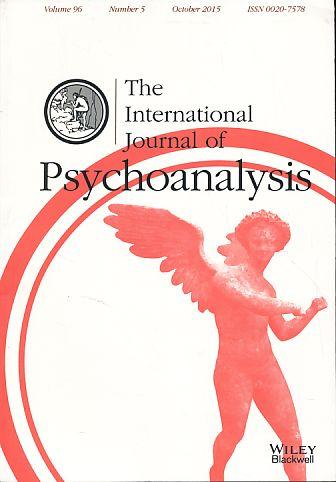 Michael brearley psychoanalysis and sexuality