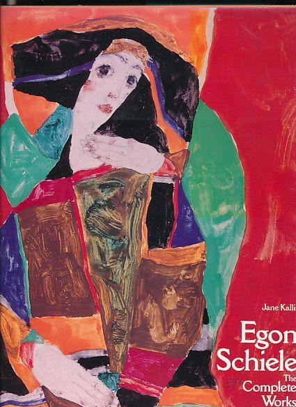 essay on egon schiele