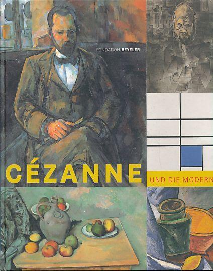 Cézanne und die Moderne, Fondation Beyeler