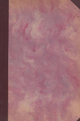 August Strindberg. Eine psychoanalytische Studie. Separatdruck aus: Bachler, Karl:
