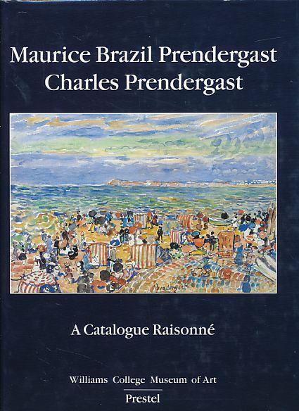 Maurice Brazil Prendergast, Charles Prendergast : a: Prendergast, Maurice Brazil
