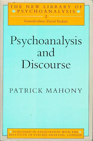 Anton obholzer psychoanalysis and sexuality