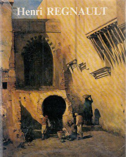 Henri Regnault (1843-1871). (Ausstellung). Musee Municipal de: Regnault, Henri: