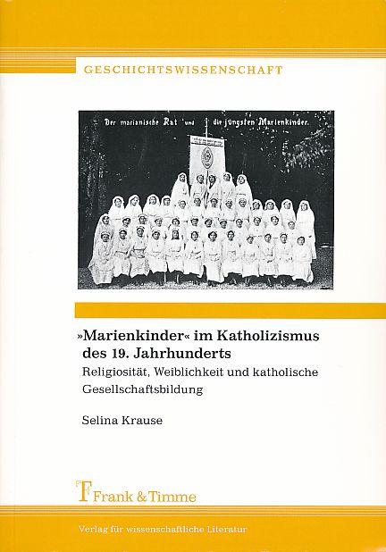 Marienkinder