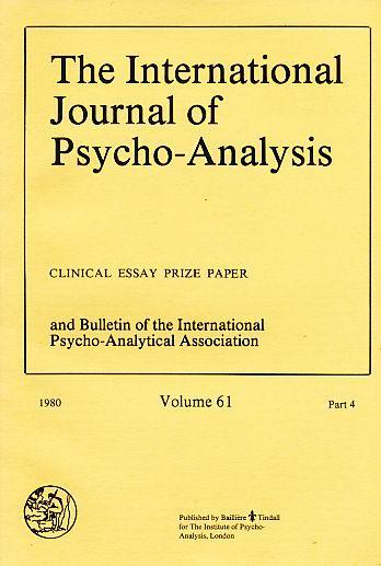 psychoanalytical approach essay