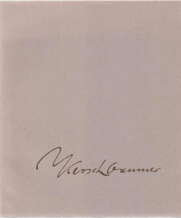 Anton Kerschbaumer. 1885-1931. Zum 50. Todestag. Ausstellung: Kerschbaumer, Anton: