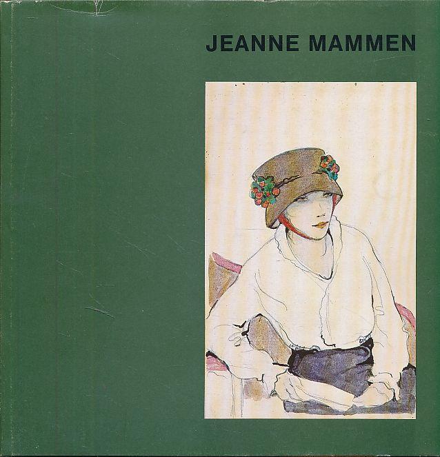 Jeanne Mammen 1890 - 1976. Herausgegeben von: Mammen, Jeanne: