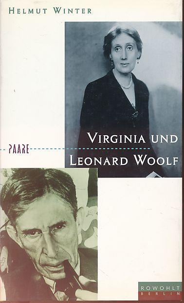Virginia und Leonard Woolf. Paare. - Winter, Helmut