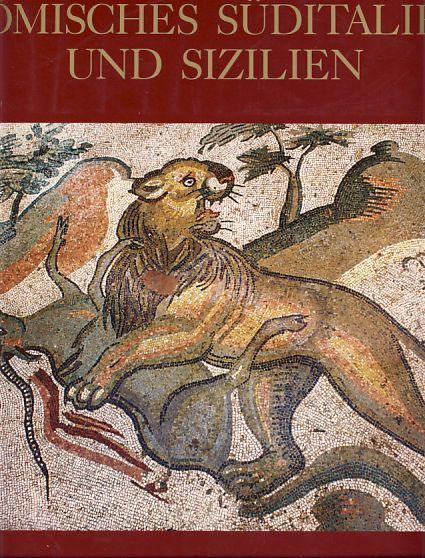 Römisches Süditalien und Sizilien. Kunst und Kultur: Coarelli, Filippo (Hg.):