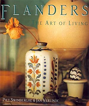 Flanders. The Art of Living.