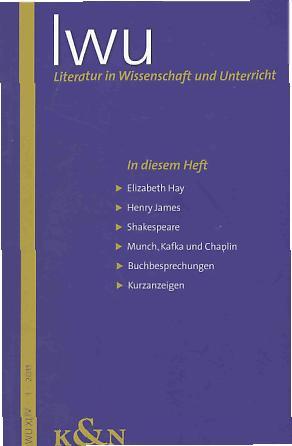 Iwu. XLIV. Nr. 1; 2011. Literatur in: Groß, Konrad (Hrsg.)