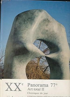 XXe 76Siecle - Nouvelle série - XXXIXe Année - N° 48 - Juin 1977. Lithographies originales de ...