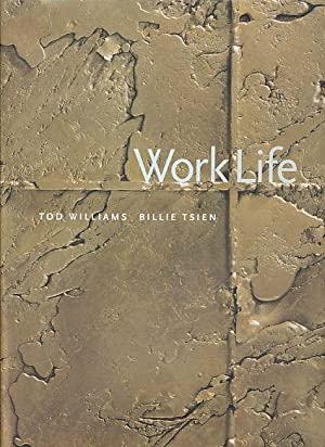 WorkLife - Tod Williams, Billie Tsien. Ed.: Williams, Tod and