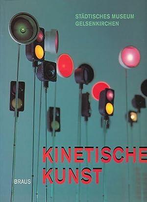 Kinetische Kunst. Die Sammlung des Städtischen Museums: Buderer, Hans-Jürgen und
