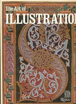 The art of illustration.: Melot, Michel: