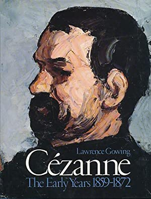 Cezanne. The early years, 1859-1872. Exhibition Royal: Cézanne, Paul: